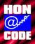 Nosotros suscribimos a los principios del código HONcode.